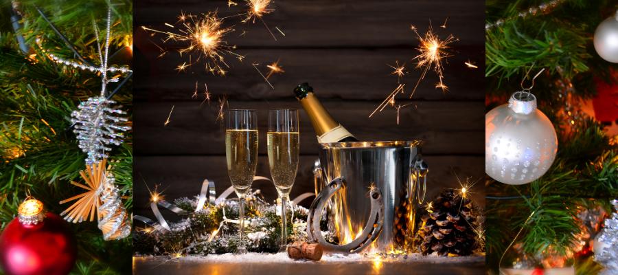 Смешные гадания на Новый Год