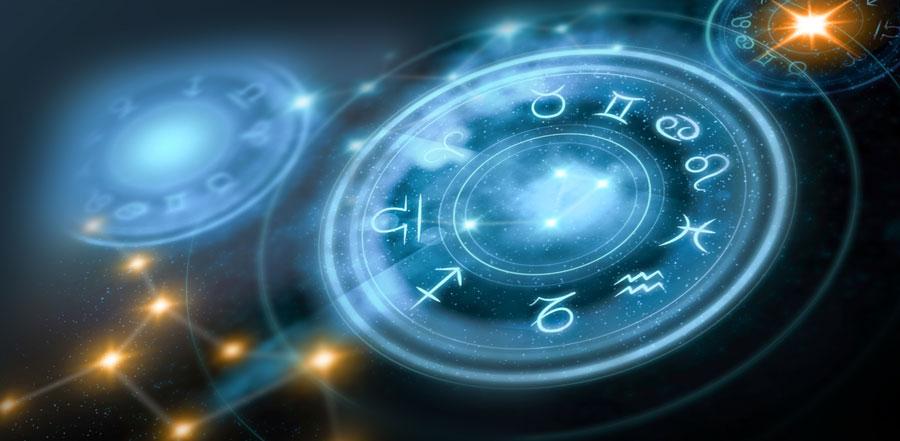 Разделы астрологии