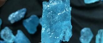 камень аквамарин свойства по знаку зодиака