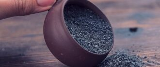 Как приготовить Четверговую целебную соль