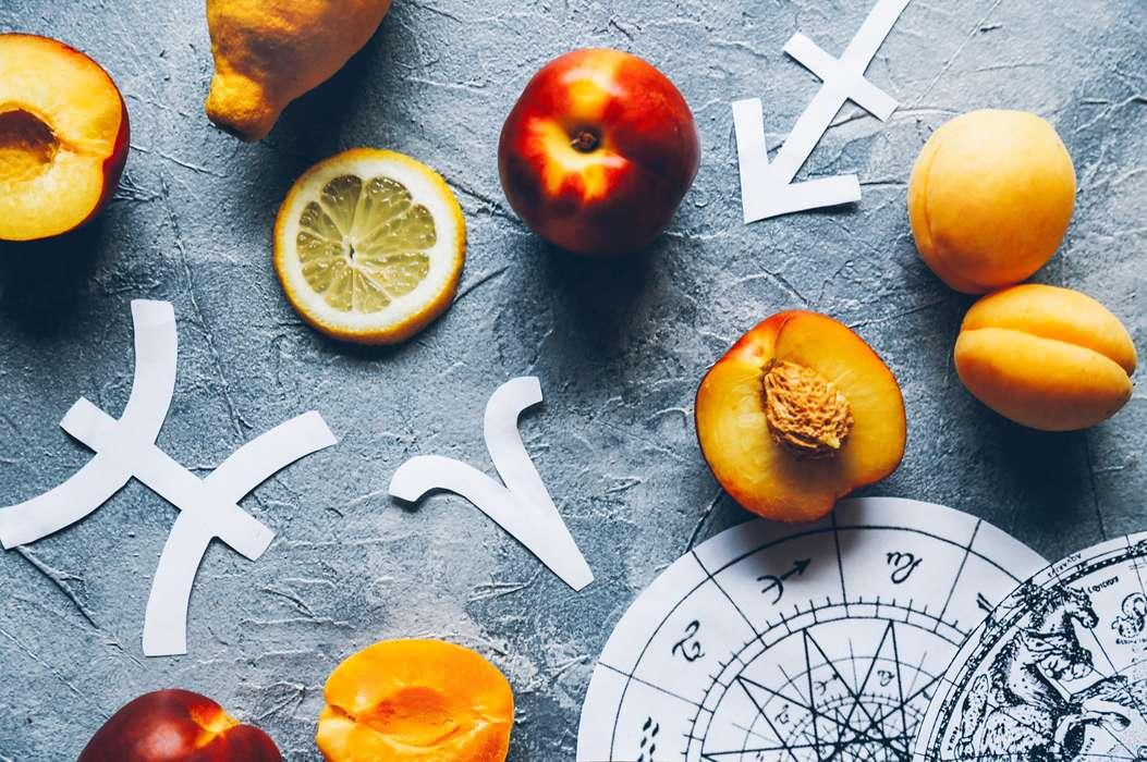 Гороскоп здоровья и диеты для Овна