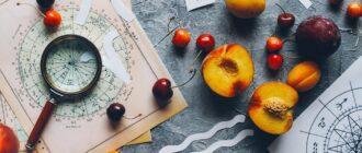 Гороскоп здоровья и диеты для Девы
