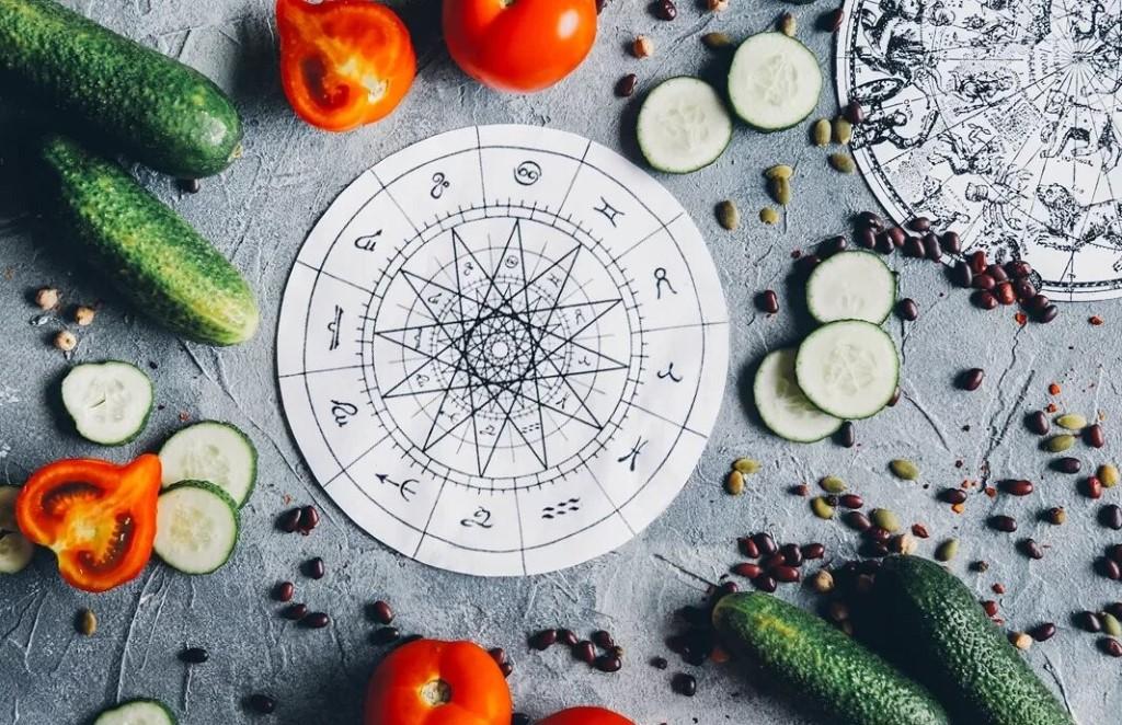 Гороскоп диеты и здоровья для Весов