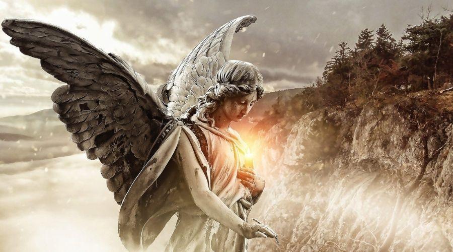 Какой-ангел-хранитель у Раков