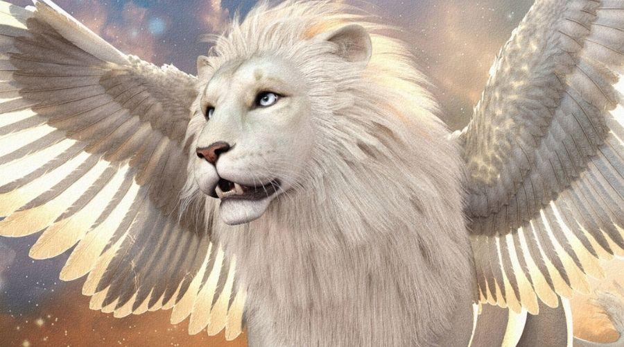 Ангел - хранитель знака Лев