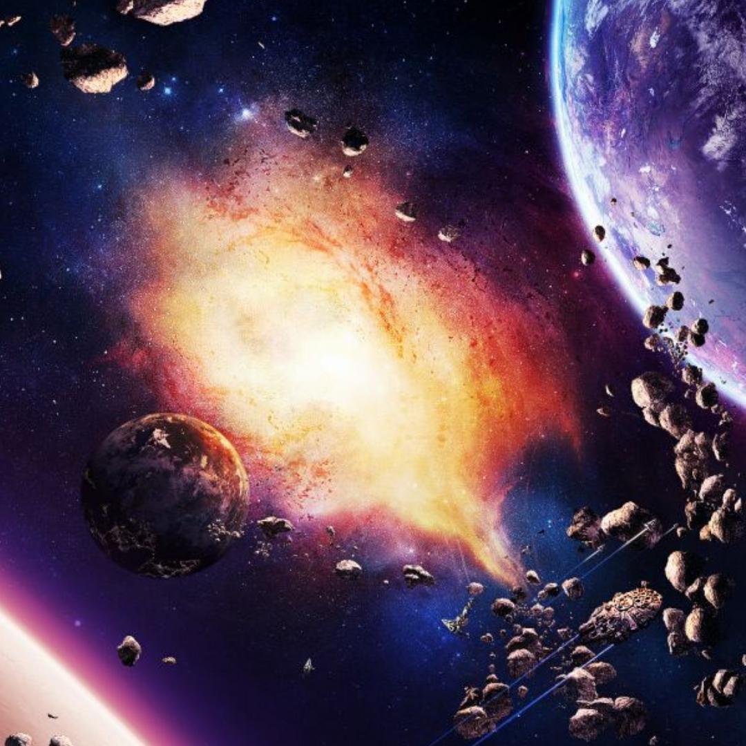 Астероиды в астрологии Значение