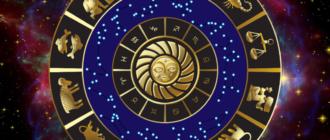 Как выглядят знаки Зодиака в символах
