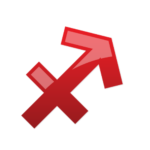 символ знака Стрелец