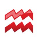 символ знака водолей