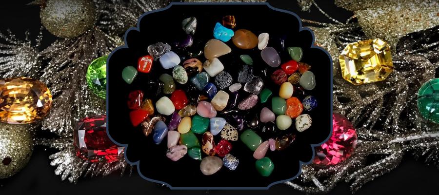 Какие камни дарить на Новый Год