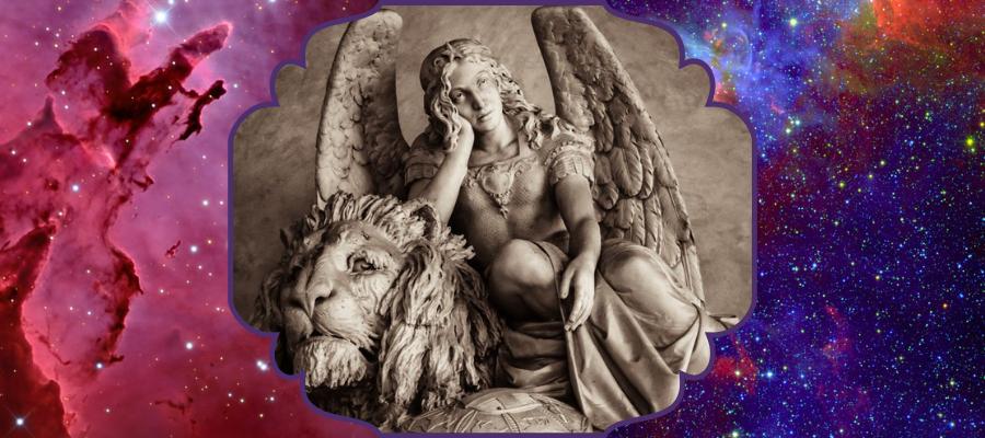 Какой Ангел-Хранитель у Овна