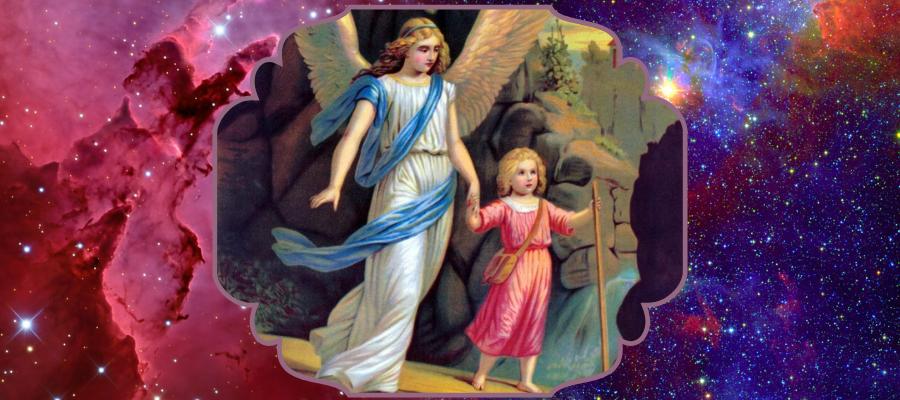 Какой ангел хранитель у Тельца