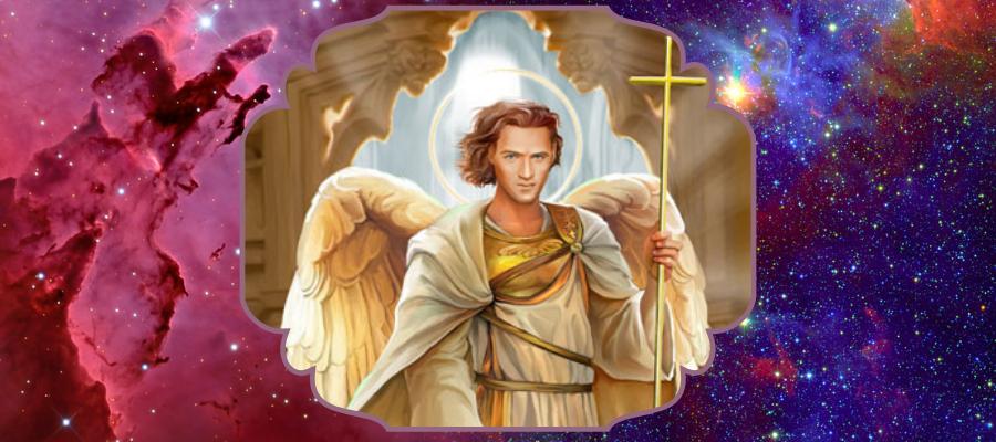 Какой Ангел-хранитель у Весов