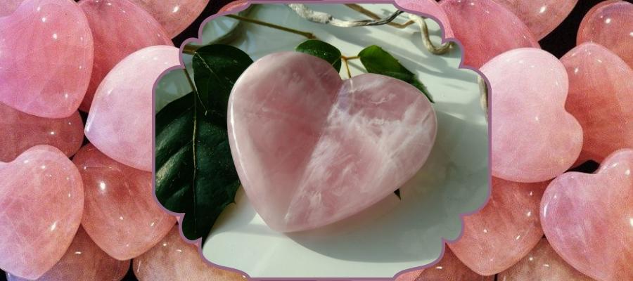 Розовый кварц магические свойства для женщины