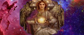 Какой Ангел- хранитель у Водолея