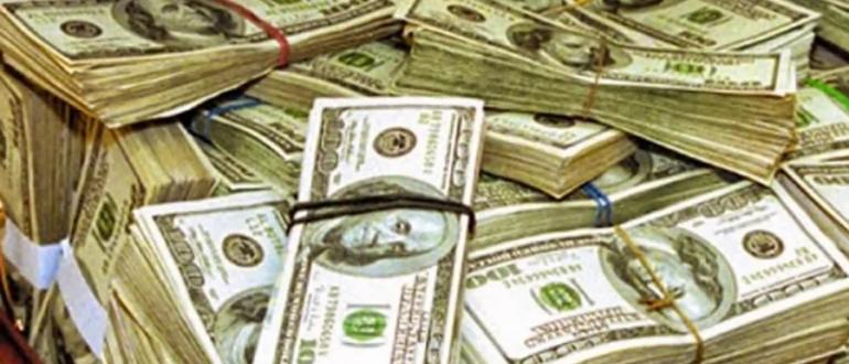 К чему снятся денежные бумажные купюры