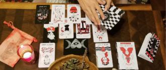 Как приручить карты Таро