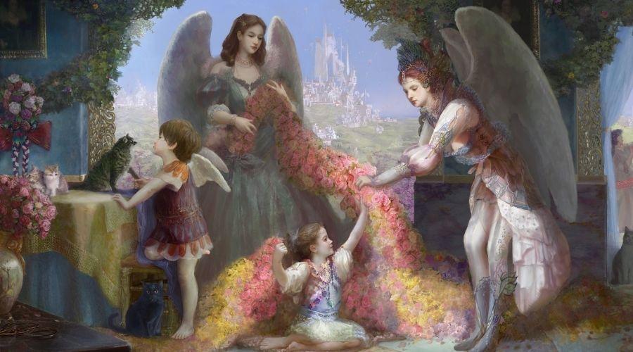 гороскоп зачатия ребенка по знаку зодиака