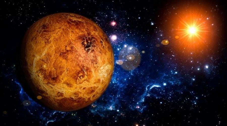 Венера в знаках Зодиака 2021