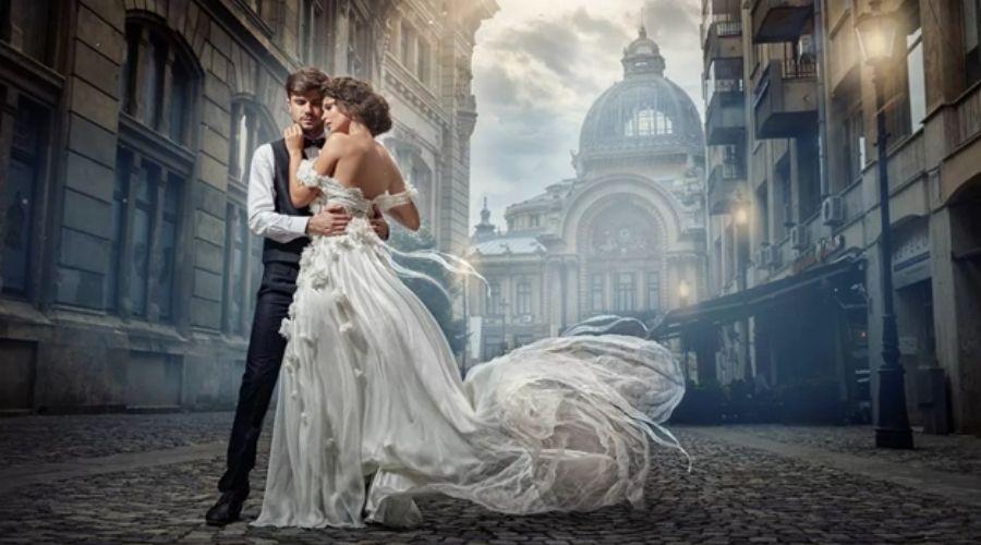 Самые благоприятные дни для свадьбы в 2021