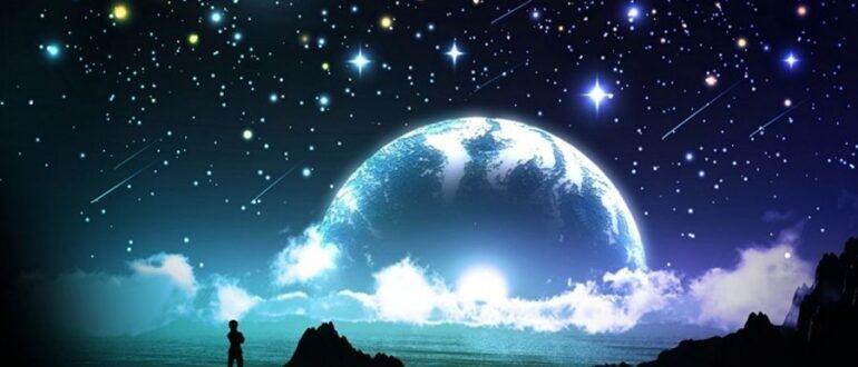 Когда будут звездопады в 2021 году