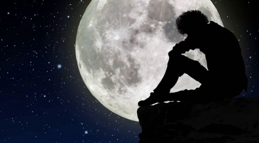 Луна в гороскопе мужчины