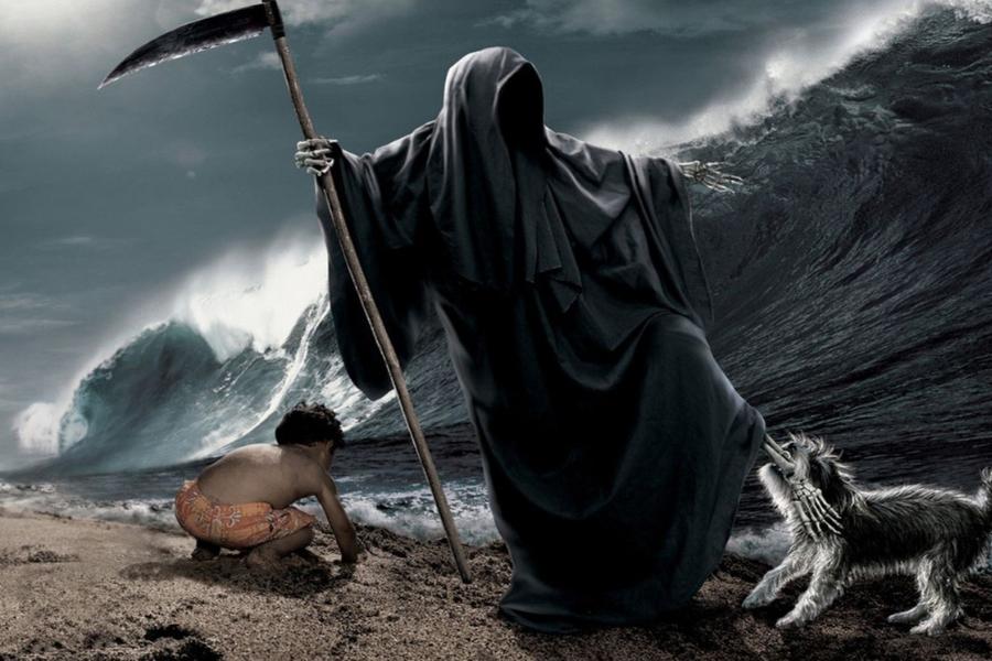 Увидеть во сне смерть ребенка