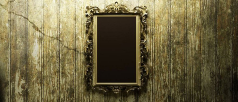 Мистические зеркала