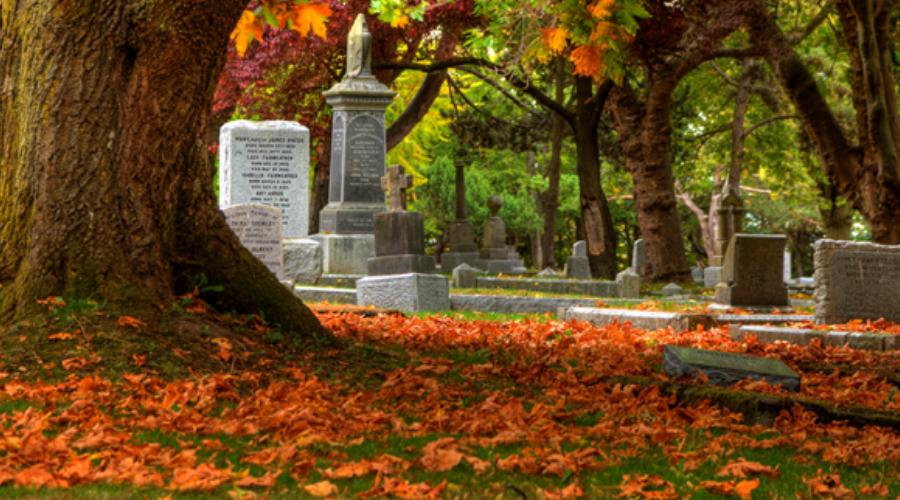 Оплакивать умершего Забытые умершие люди