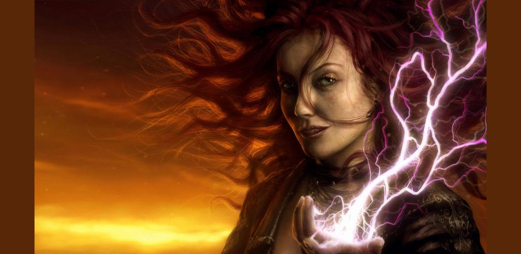 Ведьмы по знаку Зодиака