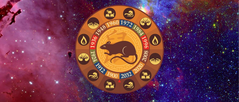 Гороскоп для Крысы на 2022 год