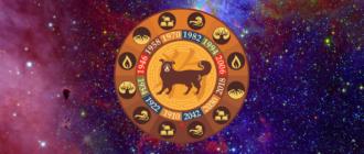 Гороскоп Собаки на 2022 год