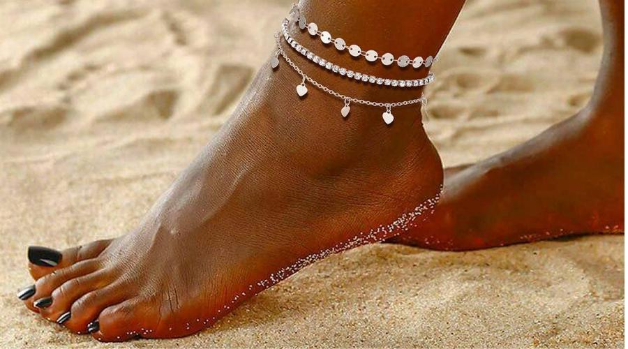 Гадание по ноге