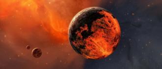 Марс в Весах в сентябре 2021