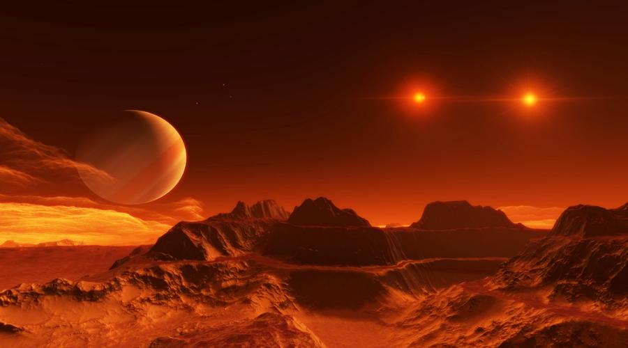 Марс в Весах 2021
