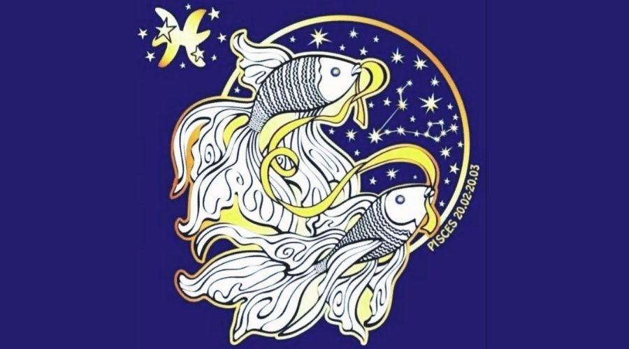 Солнечный знак Рыбы