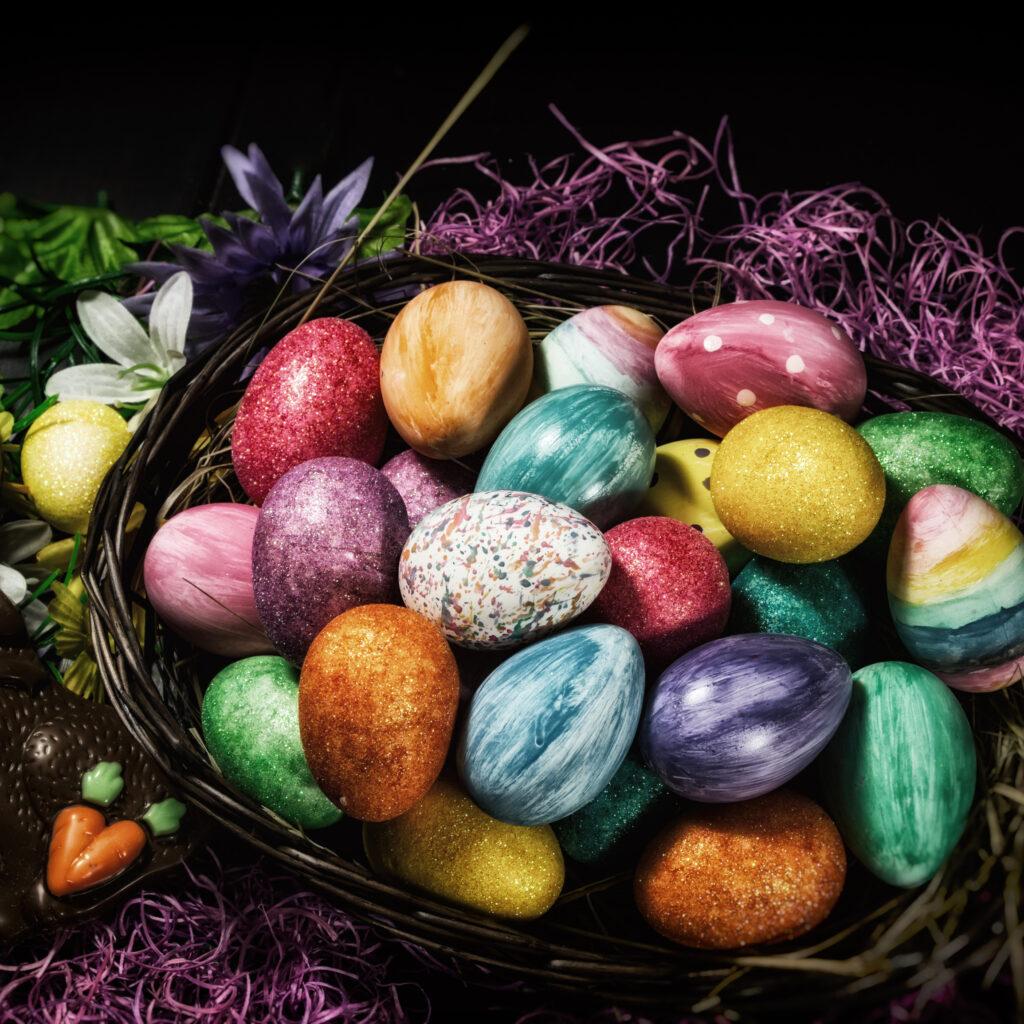 яйца на Пасху по Знакам Зодиака