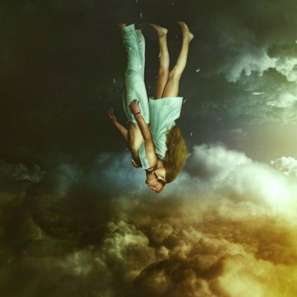 Интересные факты о снах и сновидениях